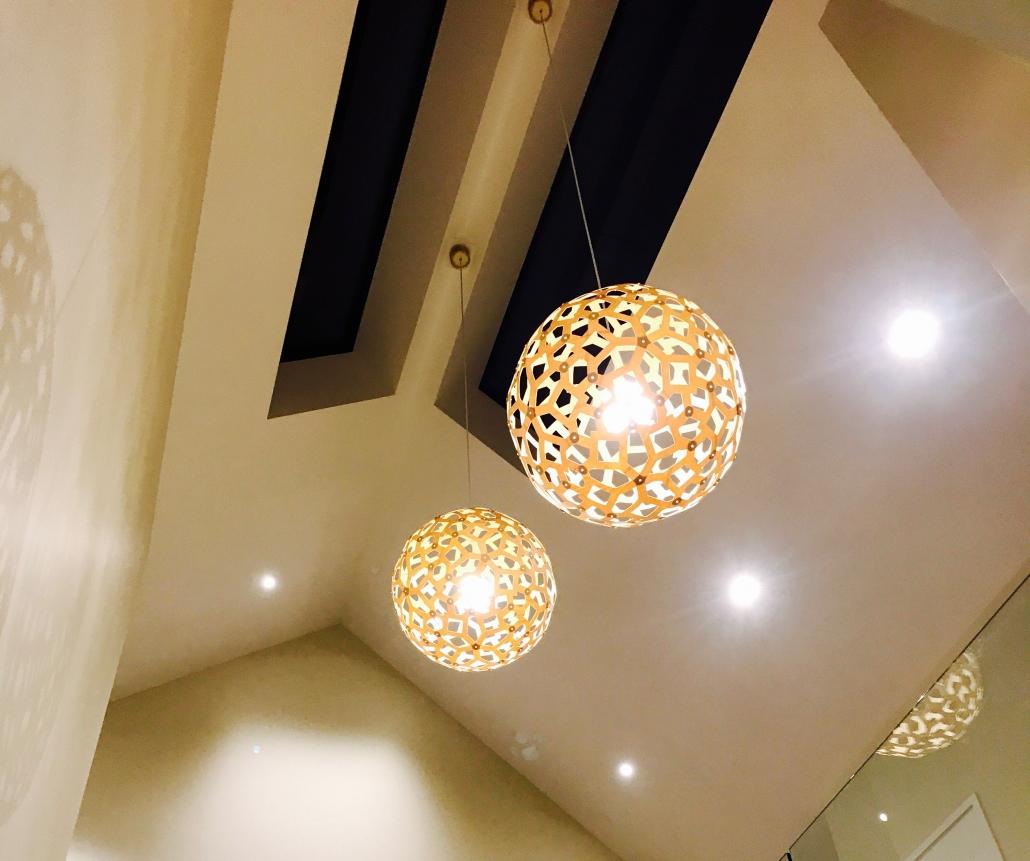 Smart Generation 2013 LTD Residential Lighting Electricians Timaru