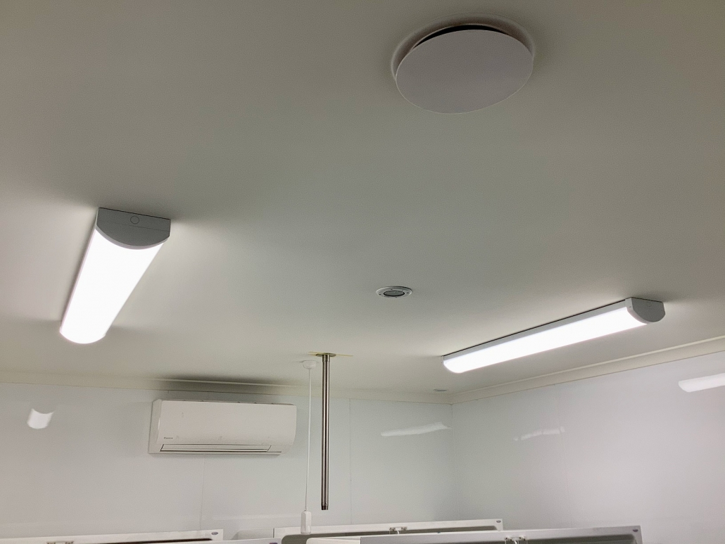 Commercial Electrical Services Electricians Timaru and South Canterbury.